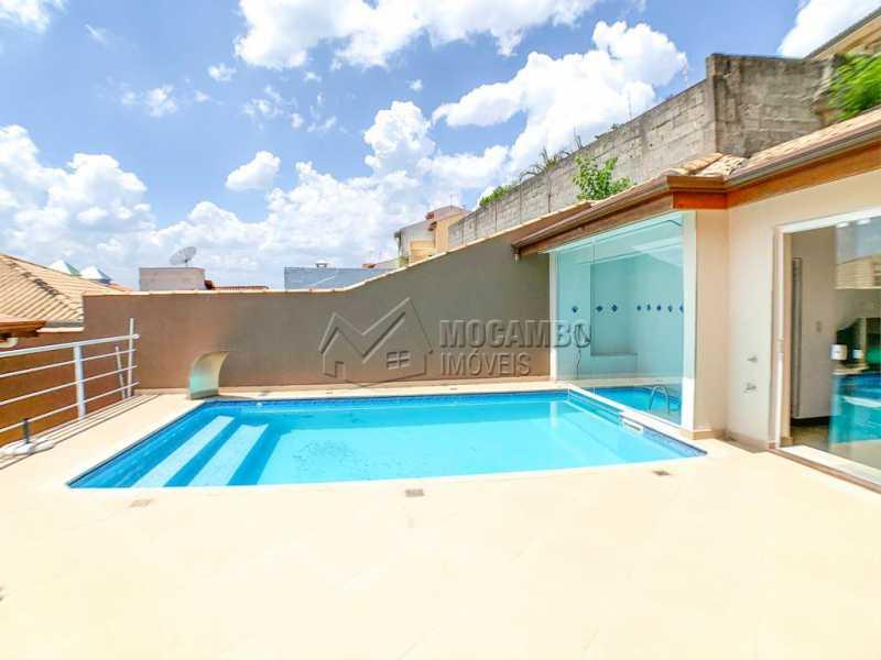 Piscina - Casa 3 Quartos À Venda Itatiba,SP Nova Itatiba - R$ 830.000 - FCCA31281 - 16