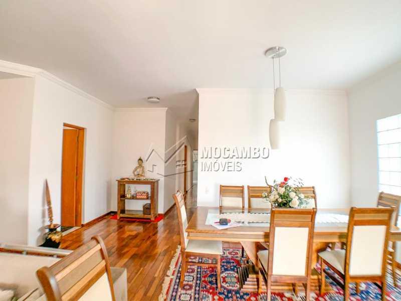 Sala - Casa 3 Quartos À Venda Itatiba,SP Nova Itatiba - R$ 830.000 - FCCA31281 - 6