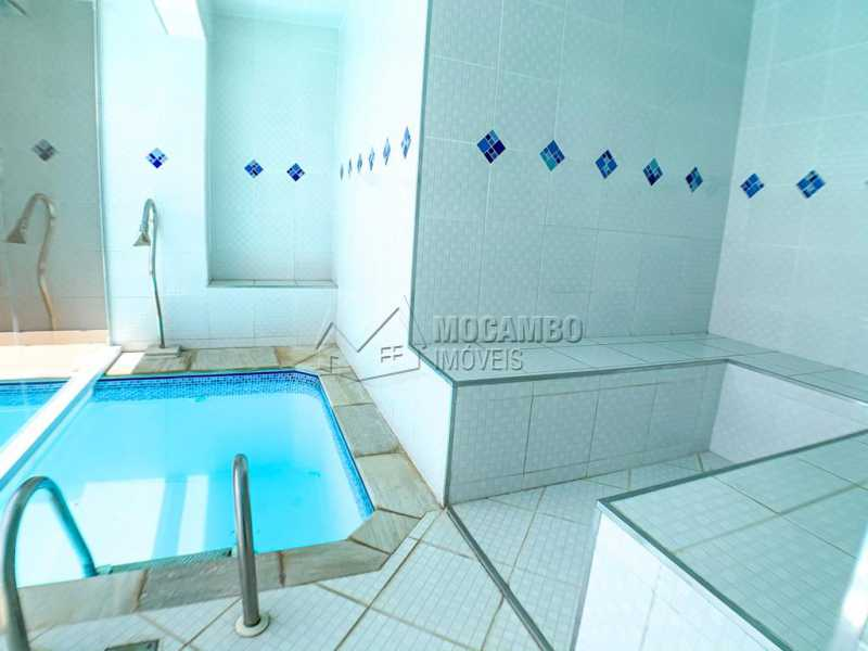 Sauna - Casa 3 Quartos À Venda Itatiba,SP Nova Itatiba - R$ 830.000 - FCCA31281 - 17