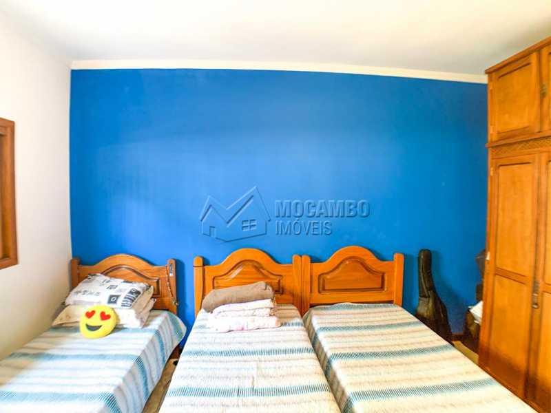 Dormitório - Casa 3 Quartos À Venda Itatiba,SP Nova Itatiba - R$ 830.000 - FCCA31281 - 14