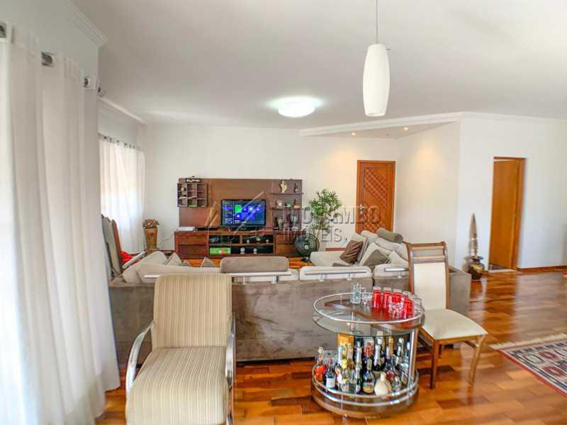 Sala - Casa 3 Quartos À Venda Itatiba,SP Nova Itatiba - R$ 830.000 - FCCA31281 - 5