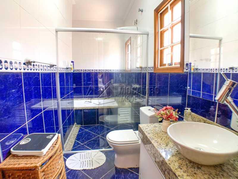 Banheiro - Casa 3 Quartos À Venda Itatiba,SP Nova Itatiba - R$ 830.000 - FCCA31281 - 25