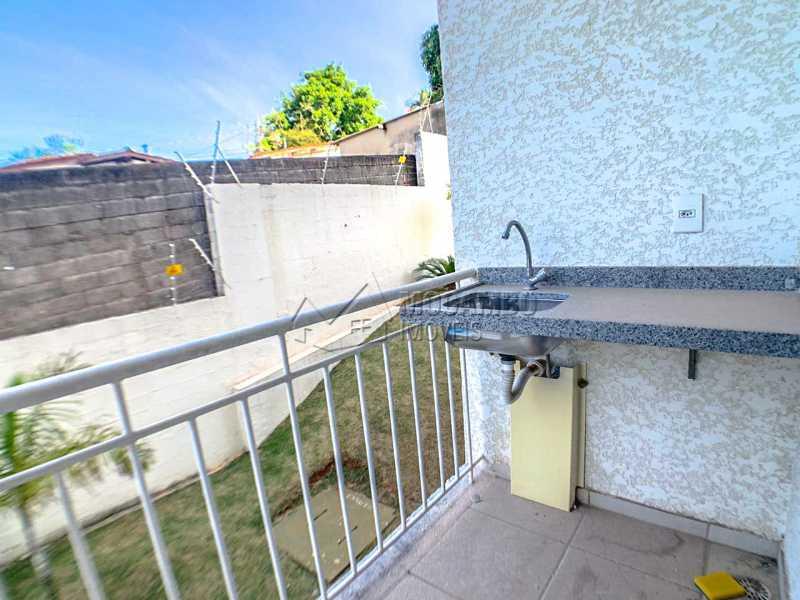 cbec662a-cc0d-486e-b132-44f45c - Apartamento 2 quartos à venda Itatiba,SP - R$ 170.000 - FCAP21028 - 9