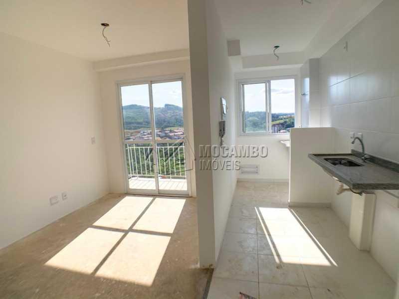 0a99702e-8ef0-49a5-be13-f32d3b - Apartamento Itatiba,Núcleo Residencial Afonso Zupardo,SP À Venda,2 Quartos,50m² - FCAP21030 - 1