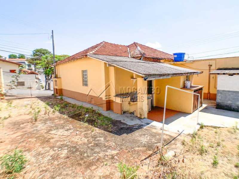 Área externa - Casa 2 quartos à venda Itatiba,SP - R$ 280.000 - FCCA21258 - 12
