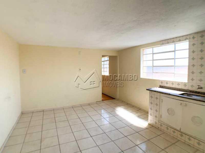 Cozinha - Casa 2 quartos à venda Itatiba,SP - R$ 280.000 - FCCA21258 - 20