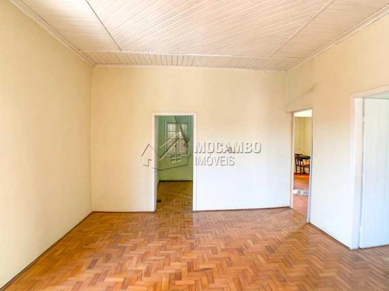 Sala - Casa 2 quartos à venda Itatiba,SP - R$ 280.000 - FCCA21258 - 1
