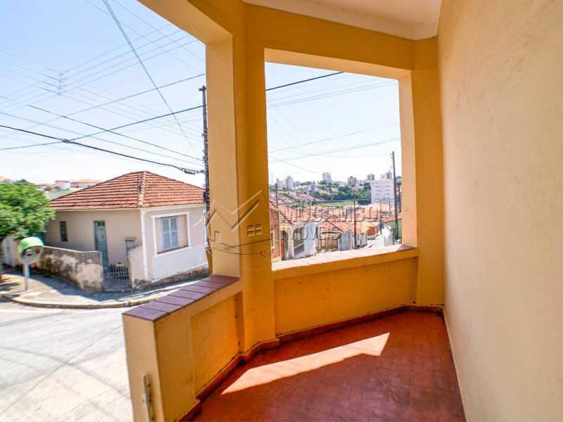 Varanda - Casa 2 quartos à venda Itatiba,SP - R$ 280.000 - FCCA21258 - 3