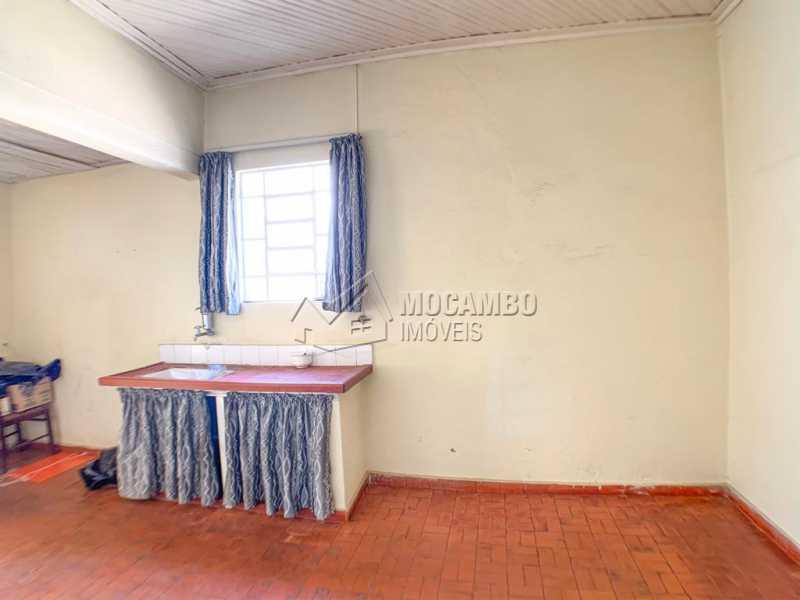 Cozinha - Casa 2 quartos à venda Itatiba,SP - R$ 280.000 - FCCA21258 - 9