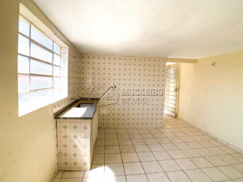 Cozinha casa lateral - Casa 2 quartos à venda Itatiba,SP - R$ 280.000 - FCCA21258 - 19