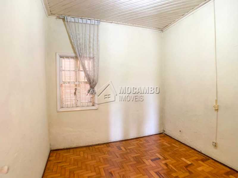 Dormitório - Casa 2 quartos à venda Itatiba,SP - R$ 280.000 - FCCA21258 - 5