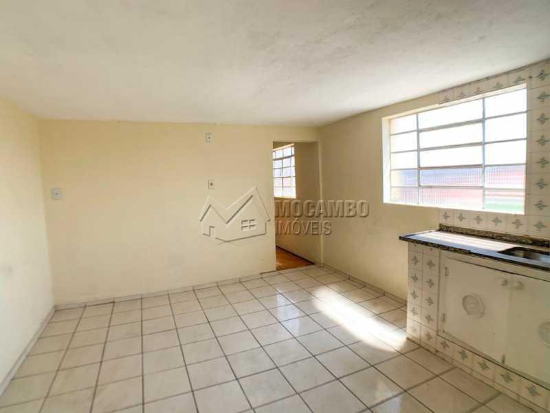 Cozinha/copa casa lateral - Casa 2 quartos à venda Itatiba,SP - R$ 280.000 - FCCA21258 - 18