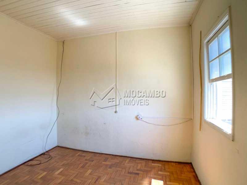 Dormitório - Casa 2 quartos à venda Itatiba,SP - R$ 280.000 - FCCA21258 - 8
