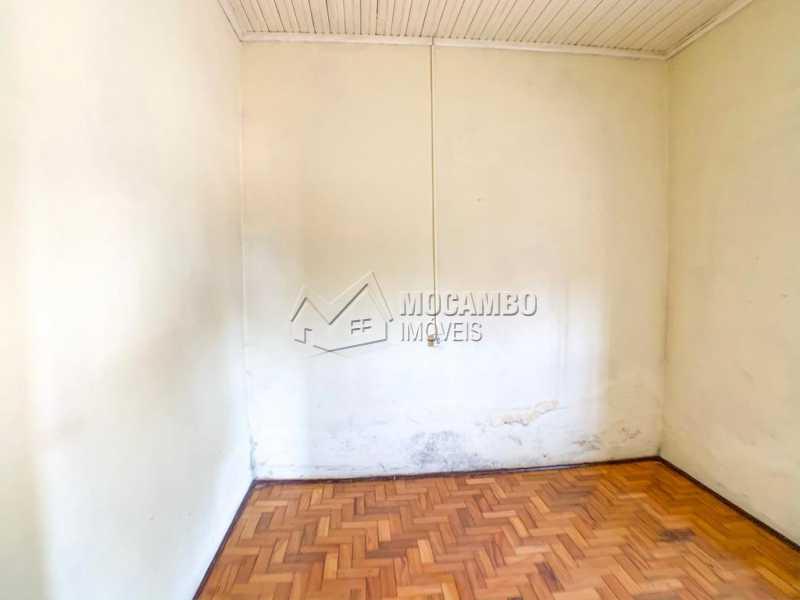 Dormitório - Casa 2 quartos à venda Itatiba,SP - R$ 280.000 - FCCA21258 - 6