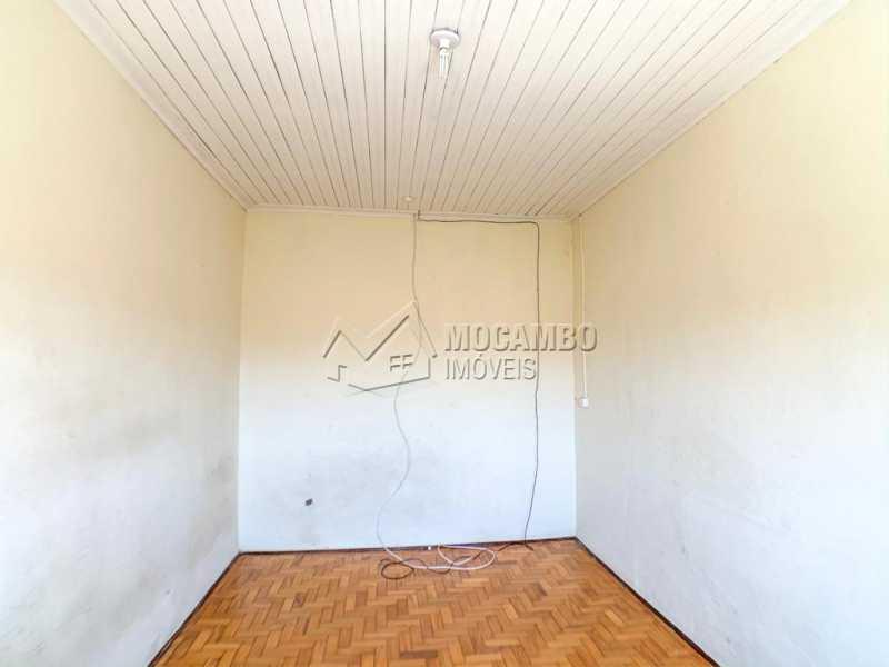 Sala casa lateral - Casa 2 quartos à venda Itatiba,SP - R$ 280.000 - FCCA21258 - 17