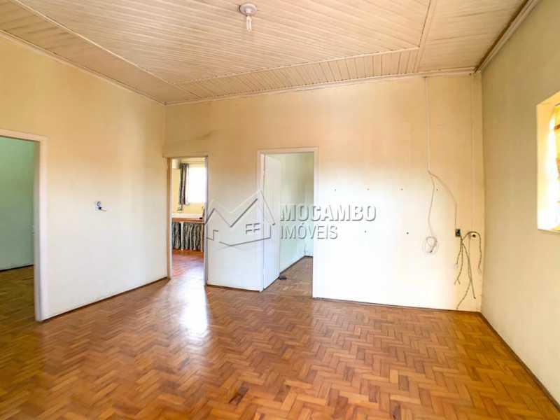 Sala - Casa 2 quartos à venda Itatiba,SP - R$ 280.000 - FCCA21258 - 7
