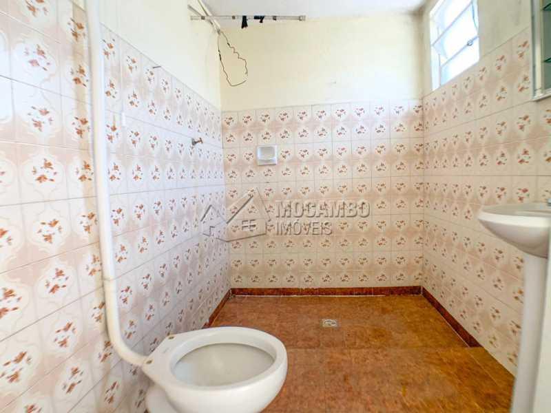 Banheiro - Casa 2 quartos à venda Itatiba,SP - R$ 280.000 - FCCA21258 - 22