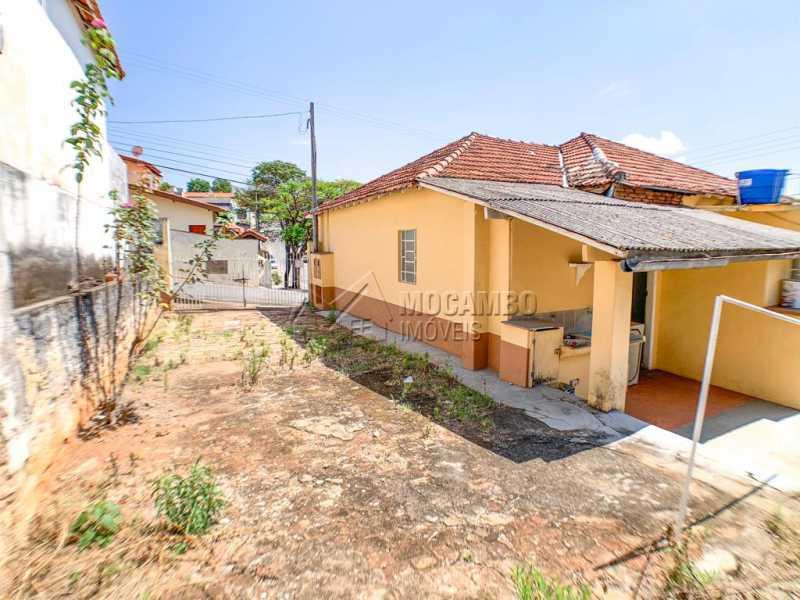 garagem - Casa 2 quartos à venda Itatiba,SP - R$ 280.000 - FCCA21258 - 16