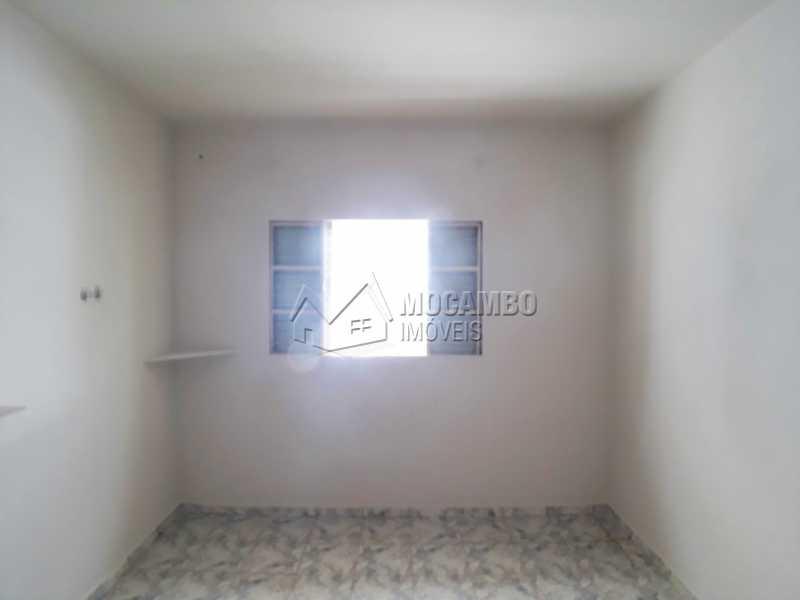 Dormitório  - Casa Para Alugar - Itatiba - SP - Loteamento Vila Real - FCCA10268 - 3