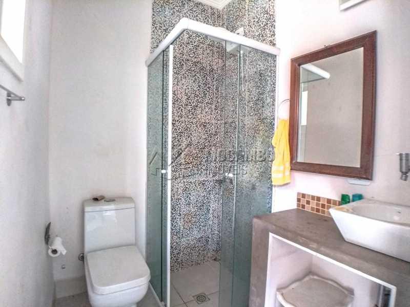 Banheiro  - Casa 2 Quartos À Venda Itatiba,SP - R$ 280.000 - FCCA21260 - 4