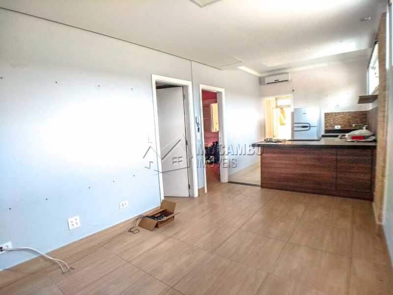 Sala - Casa 2 Quartos À Venda Itatiba,SP - R$ 280.000 - FCCA21260 - 7