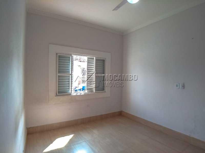 Dormitório - Casa 2 Quartos À Venda Itatiba,SP - R$ 280.000 - FCCA21260 - 9