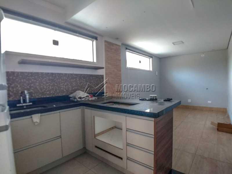 Cozinha - Casa 2 Quartos À Venda Itatiba,SP - R$ 280.000 - FCCA21260 - 5