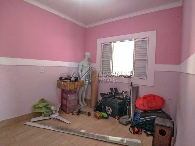 Dormitório - Casa 2 Quartos À Venda Itatiba,SP - R$ 280.000 - FCCA21260 - 8