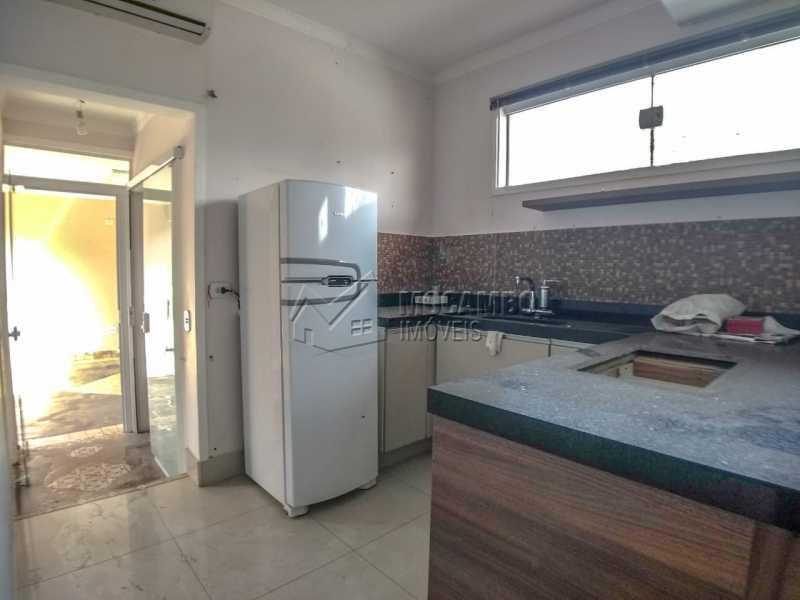 Cozinha - Casa 2 Quartos À Venda Itatiba,SP - R$ 280.000 - FCCA21260 - 6