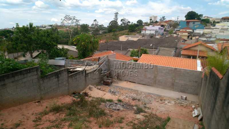 Terreno - Terreno Itatiba, Loteamento Fernando Momentel, SP À Venda - FCUF01291 - 3