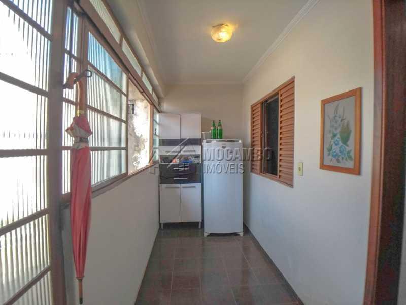 WhatsApp Image 2019-10-31 at 1 - Casa 2 quartos à venda Itatiba,SP - R$ 280.000 - FCCA21261 - 7