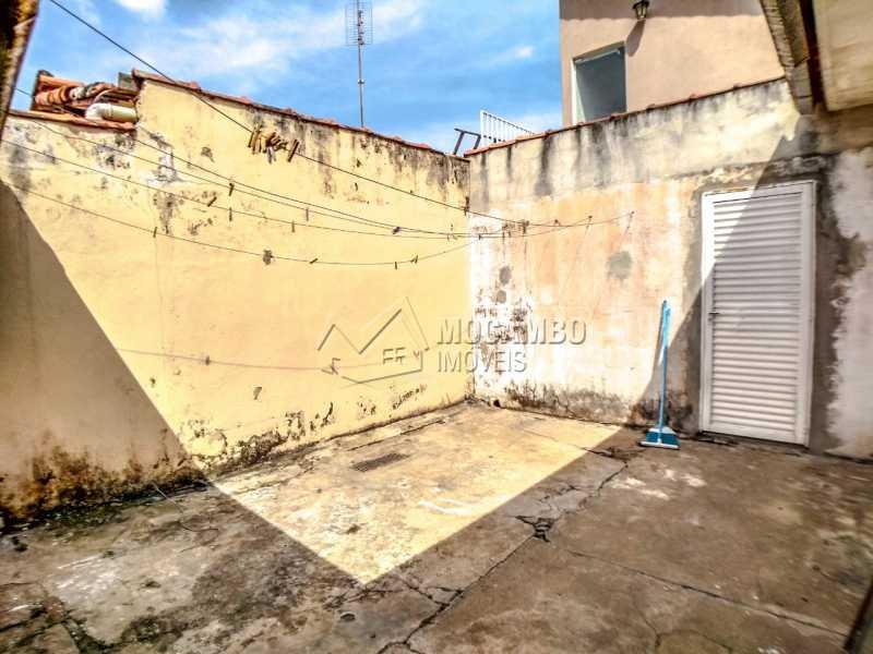 WhatsApp Image 2019-10-31 at 1 - Casa 2 quartos à venda Itatiba,SP - R$ 280.000 - FCCA21261 - 9
