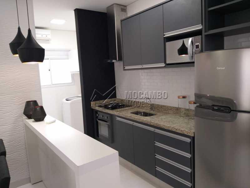 Mirante de Itatiba III - Apartamento 2 quartos à venda Itatiba,SP - R$ 180.000 - FCAP21032 - 7