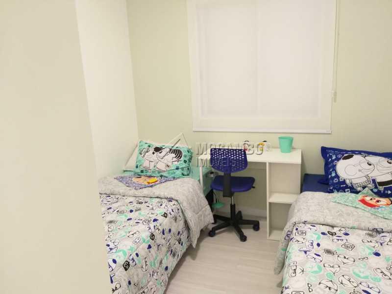 Mirante de Itatiba III - Apartamento 2 quartos à venda Itatiba,SP - R$ 180.000 - FCAP21032 - 9