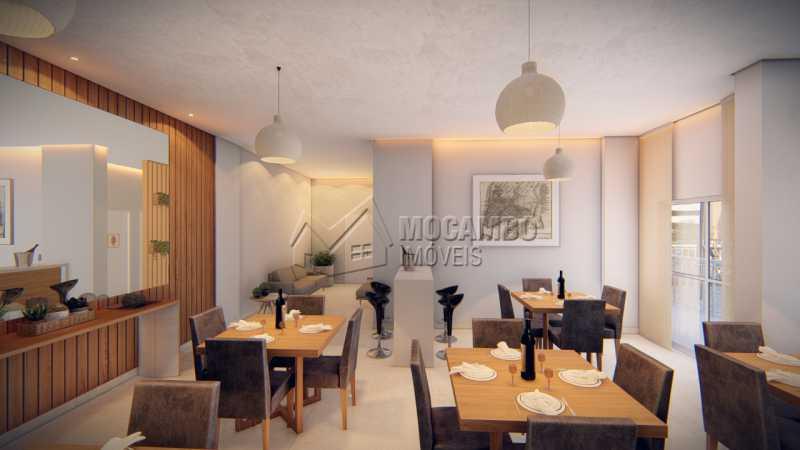 Mirante de Itatiba III - Apartamento 2 quartos à venda Itatiba,SP - R$ 180.000 - FCAP21032 - 5