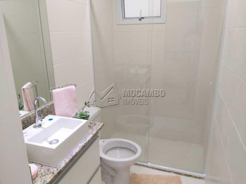 Mirante de Itatiba III - Apartamento 2 quartos à venda Itatiba,SP - R$ 180.000 - FCAP21033 - 7