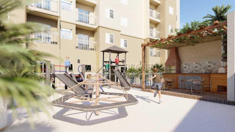 Mirante de Itatiba III - Apartamento 2 quartos à venda Itatiba,SP - R$ 180.000 - FCAP21033 - 8