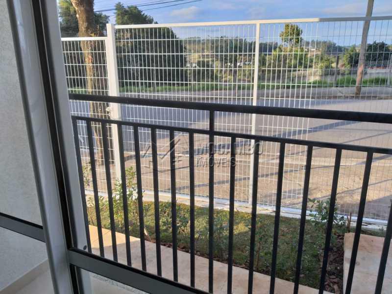 Mirante de Itatiba III - Apartamento 2 quartos à venda Itatiba,SP - R$ 180.000 - FCAP21033 - 10