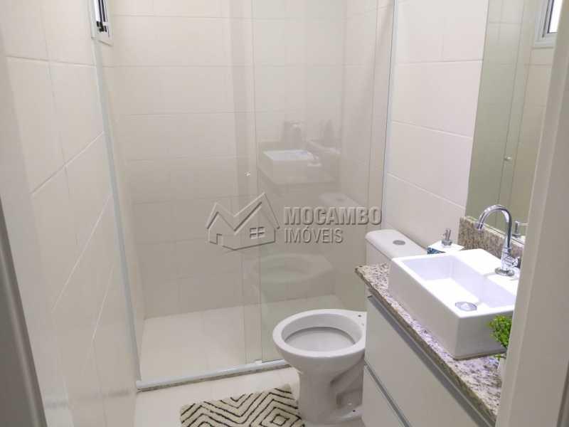 Mirante de Itatiba III - Apartamento 2 quartos à venda Itatiba,SP - R$ 180.000 - FCAP21033 - 11