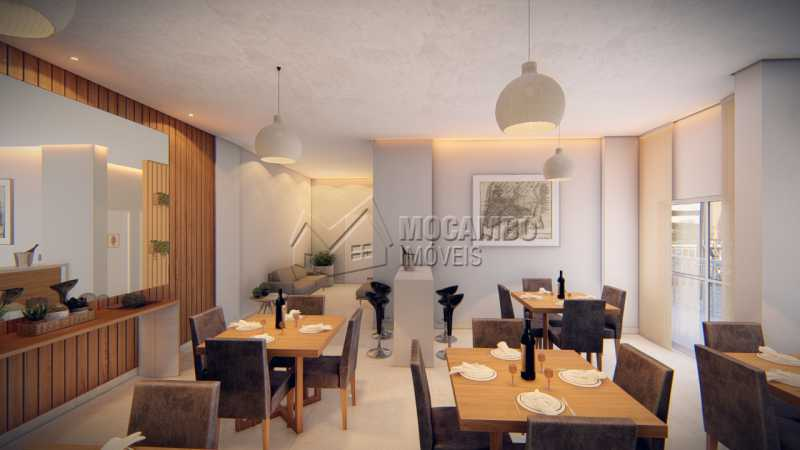 Mirante de Itatiba III - Apartamento 2 quartos à venda Itatiba,SP - R$ 180.000 - FCAP21033 - 15