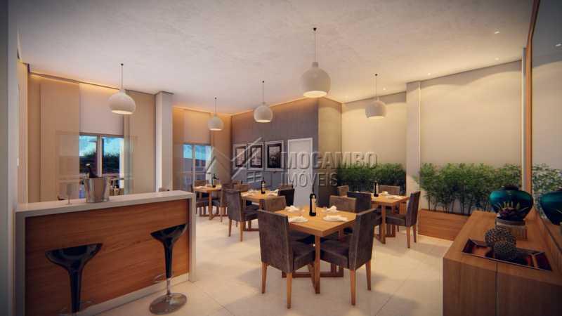 Mirante de Itatiba III - Apartamento 2 quartos à venda Itatiba,SP - R$ 180.000 - FCAP21033 - 16