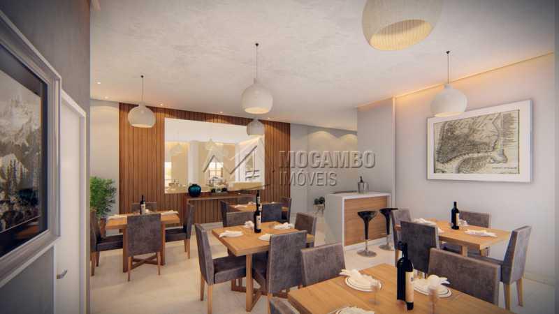Mirante de Itatiba III - Apartamento 2 quartos à venda Itatiba,SP - R$ 180.000 - FCAP21033 - 17