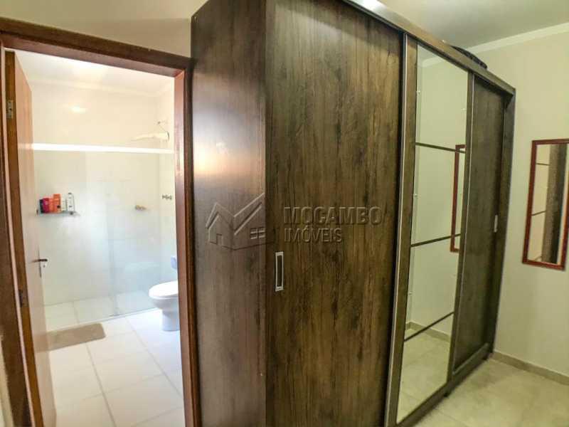 Clouset - Casa em Condomínio 3 Quartos À Venda Itatiba,SP - R$ 740.000 - FCCN30433 - 5