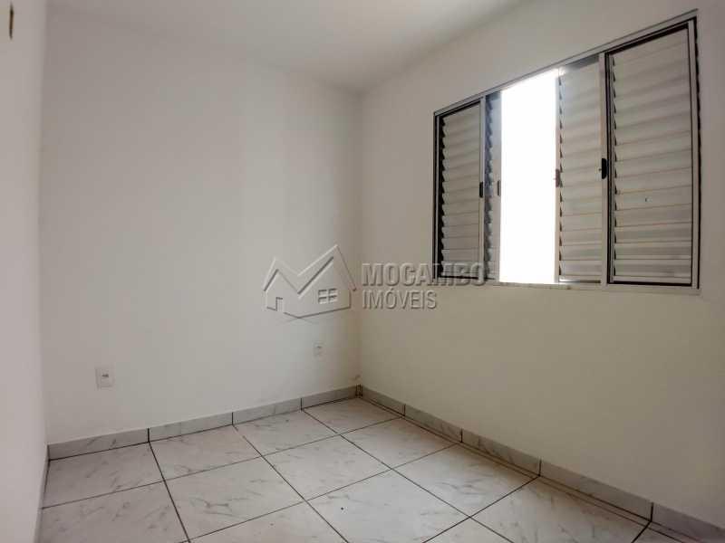 Quarto - Casa Para Alugar - Itatiba - SP - Jardim das Nações - FCCA21263 - 9