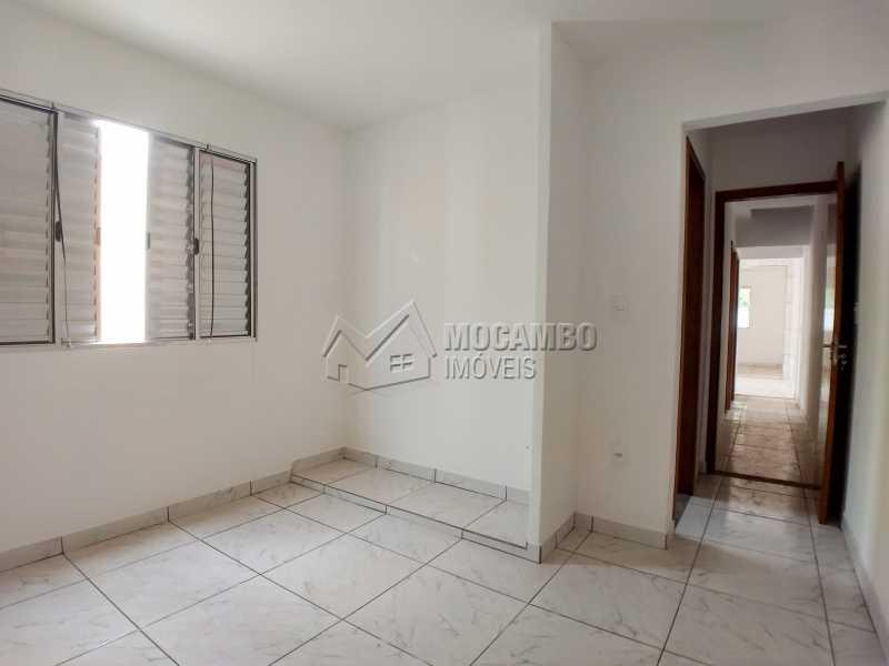 Suíte - Casa Para Alugar - Itatiba - SP - Jardim das Nações - FCCA21263 - 7