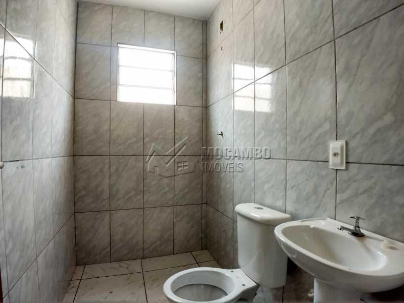 Banheiro Social - Casa Para Alugar - Itatiba - SP - Jardim das Nações - FCCA21263 - 10
