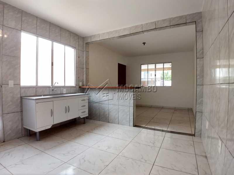 Cozinha - Casa Para Alugar - Itatiba - SP - Jardim das Nações - FCCA21263 - 5