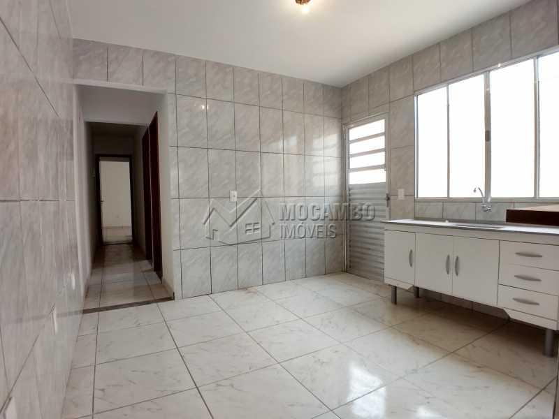 Cozinha - Casa Para Alugar - Itatiba - SP - Jardim das Nações - FCCA21263 - 6