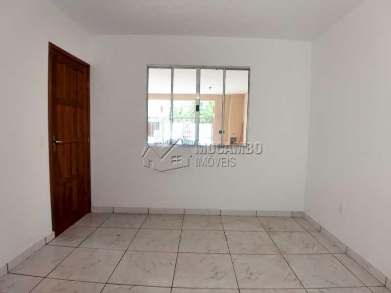 Sala - Casa Para Alugar - Itatiba - SP - Jardim das Nações - FCCA21263 - 3