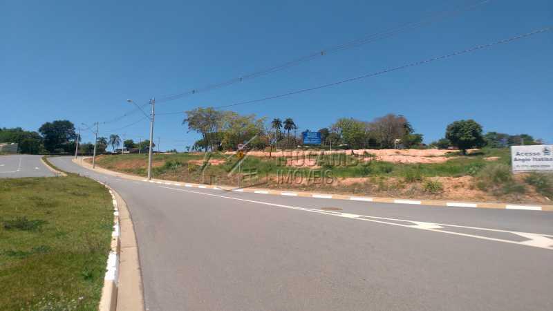 Built to Suit - Terreno 8533m² para alugar Avenida Senador Paulo Abreu,Itatiba,SP - R$ 34.134 - FCMF00142 - 5